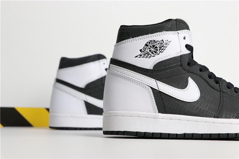 d163e636d3bb6b236023dde03a4de1eb - Air Jordan 1 Re2pect 喬丹1代 黑白灰 3M反光 高筒 休閒運動鞋 品質嚴選❤️
