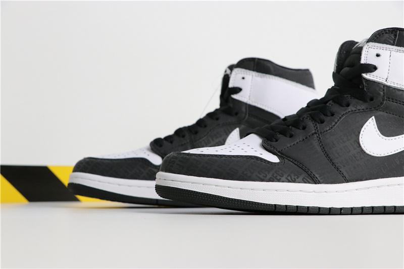 e2e85b8ec05aa50eb96831da238dd0c8 - Air Jordan 1 Re2pect 喬丹1代 黑白灰 3M反光 高筒 休閒運動鞋 品質嚴選❤️
