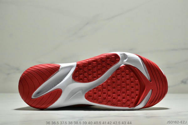 0166bbf2a15c95acbc75e44b9308653d - Nike Zoom +2K Sneaker White/Black Zoom 2000復古百搭老爹慢跑鞋 男女款 白紅黑