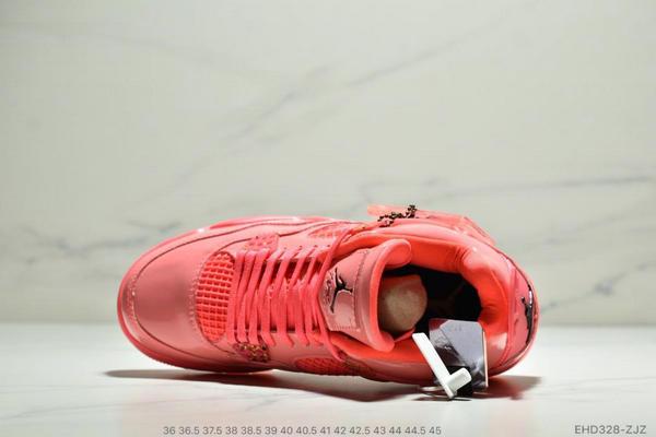 044161e82ab7b9666950aab3fb7dcbfa - NIKE Air Jordan 4 Retro NRG AJ4喬4 粉紅糖果 情侶款