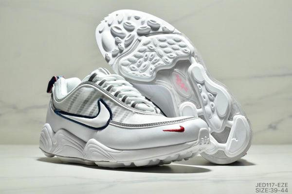 0ef564d9ac5e1dc6878b2db503d1718a - NIKE ZOOM SPRDN 運動 慢跑鞋 網面 透氣 舒適緩震 男鞋 白紅藍