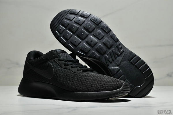 0ff73f10455b0e1af25008c65ea56c8f - Nike Wmns Tanjun SE 倫敦三代 尼龍韌性透氣網面 男女鞋 全黑