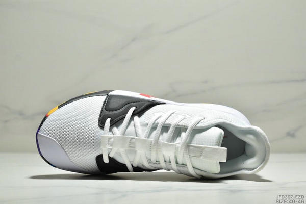 10398fd9a87c7ea112723faf71815dc0 - Nike Pg 3 Ep 保羅喬治3代宇航員NASA聯名實戰籃球鞋 男款 白黑紅