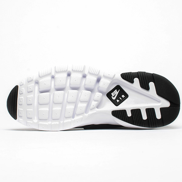 125421ef6a65a4e33055150947228d8a - 今日限定  Nike Air Huarache Run Ultra 四代 經典 黑白 黑武士 819685 001