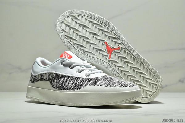 13435a10691a76d8862692629c5a362f - NIKE Jordan Westbrook 0.3 威少簽名款 滑板鞋 男款 白黑