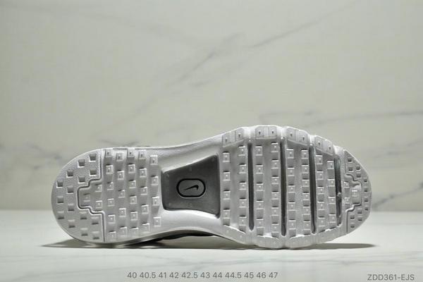 1a83fac8d2e7be230188900e284202e3 - Nike React Element 87全新演繹注入Max 2019 氣墊 男款 黑白