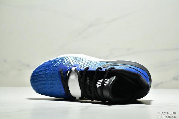1d068cbb26e1187f542b311597836cd0 - Nike KYRIE FLYTRAP II EP男子籃球鞋 戰靴 男款 寶藍白黑
