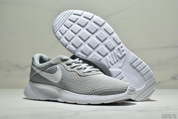 1d46962e5b65dc3cdd32949c948cc8c9 - Nike Wmns Tanjun SE 倫敦三代 尼龍韌性透氣網面 男女鞋 灰色