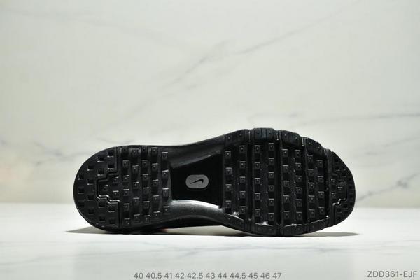 254a13939bdf5fcc43ea0a030a0ce013 - Nike React Element 87 Max 2019 氣墊 男款 黑色