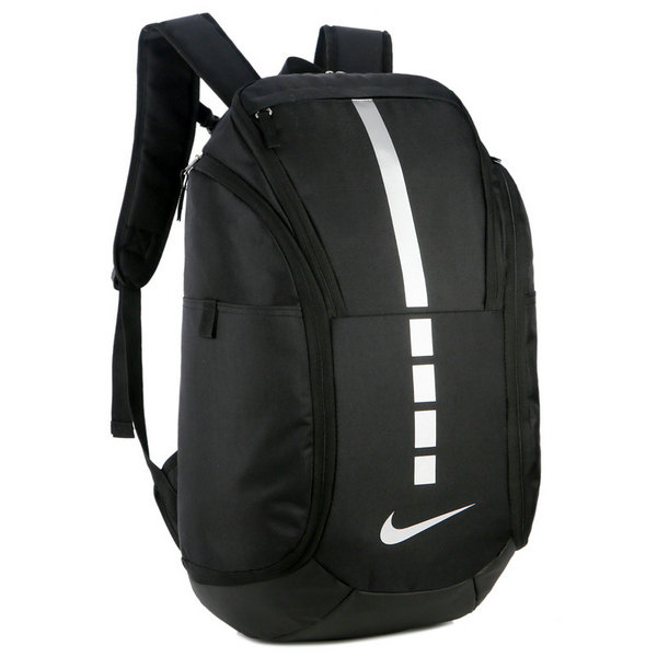 309a235fac5a867a7dcf610e105680ae - Nike 跑車設計 流線型大容量雙肩包揹包 運動健身揹包 訓練包 黑白