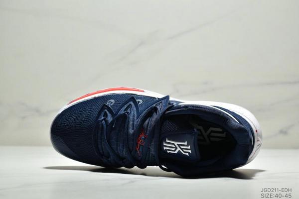 3312b63e0fdbf2d3ffa964f3505c7ff3 - Nike KYRIE 5 EP 歐文5代 內建氣墊 實戰籃球鞋 男款 深藍白