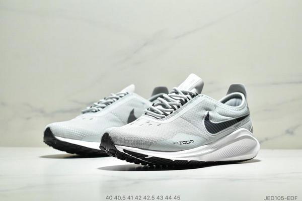 35a6668811a55c6cadfd0e84a64ea928 - NIKE EXP-Z07 登月V14.5 運動休閒跑步鞋 男款 灰黑