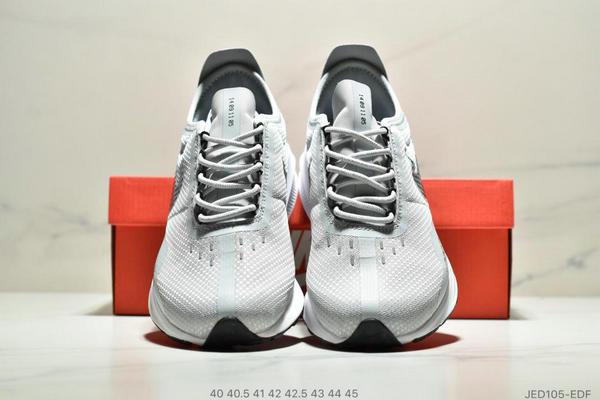 364b836e77322de9c7f16bfbd5fc55ce - NIKE EXP-Z07 登月V14.5 運動休閒跑步鞋 男款 灰黑