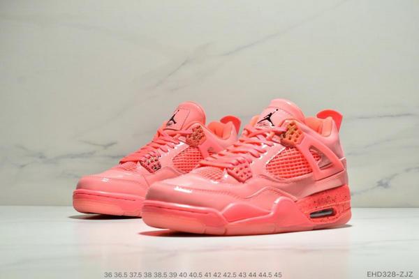 3ba8f8843af0cb70461ebccc03d0c9a8 - NIKE Air Jordan 4 Retro NRG AJ4喬4 粉紅糖果 情侶款