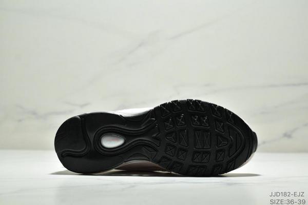 40493c998e6fd57f9e718759f076503d - NIKE AIR MAX 97 OG UNDFTD 97復古全掌小氣墊減震跑鞋 女鞋 淺粉
