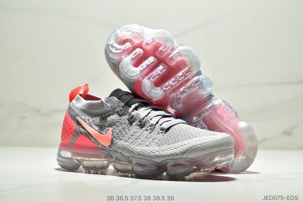 454a730d0d3568cae5a9e4ba93fca02d - Nike Air Vapromax Flyknit 2.0 二代大氣墊 女鞋 灰粉