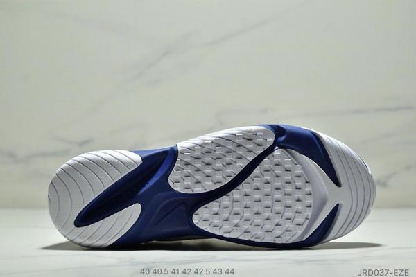 475a3cfbd2d8e38f1761711025d8afef - Nike Zoom +2K Sneaker White/Black Zoom 2000復古百搭老爹慢跑鞋 男款 白寶藍黃