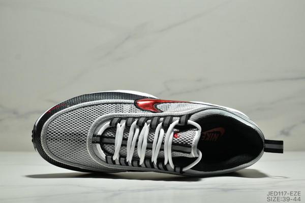 4a65fc93f220ace0ed8bb75adebe3d2e - NIKE ZOOM SPRDN 運動 慢跑鞋 網面 透氣 舒適緩震 男鞋 白黑紅