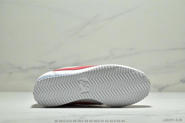 4b0dafac1a6743c855975f44674f666a - Nike Classic Cortez Betrue 阿甘 復古跑鞋 情侶款 白紅