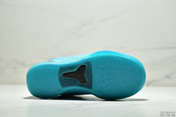 5921fefc9c2921be44dfddb9af7fb65d - NIKE KOBE AD EP科比實戰籃球鞋運動鞋 男款 湖藍