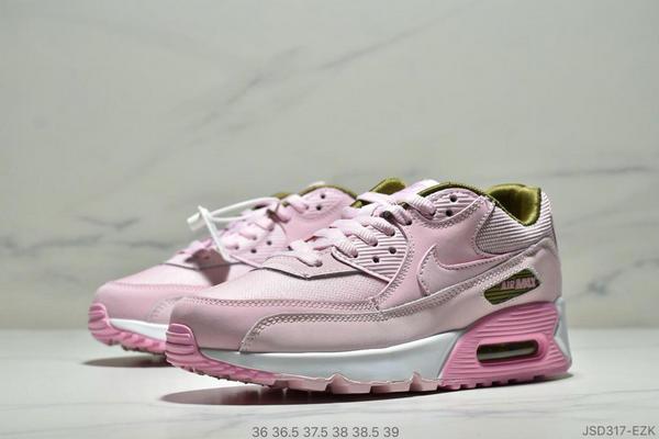5a73495dac8f48e7b4f6cb7910382e7c - Nike Air Max 90 HAVE A NIKE DAY 女子跑鞋 櫻花粉