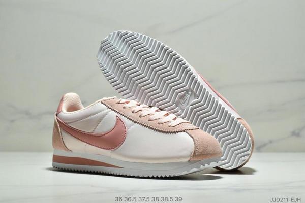 5b0b92bcc664af7a639ce29c8e67b27b - Nike Classic Cortez Betrue 阿甘 復古跑鞋 女鞋 色