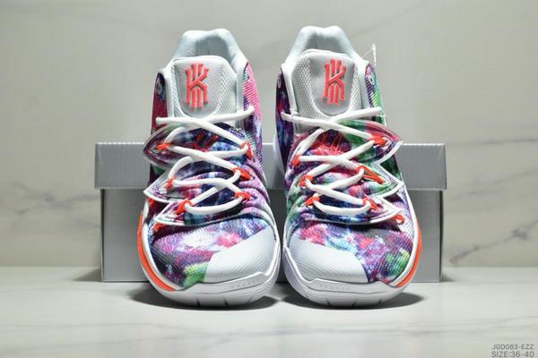 5bf19a6822f37bc2d6bf2cae2e5e8631 - NIKEWMNS NIKE KYRIE 5 PE 籃球鞋 女鞋 如圖