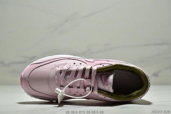 67ea5ed18e9cd76c48208f74a15f0a8b - Nike Air Max 90 HAVE A NIKE DAY 女子跑鞋 櫻花粉