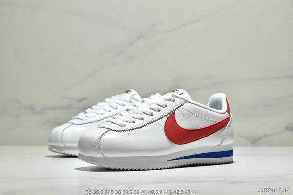 6ca3c48438a87d0b6d758504cba03642 - Nike Classic Cortez Betrue 阿甘 復古跑鞋 情侶款 白紅