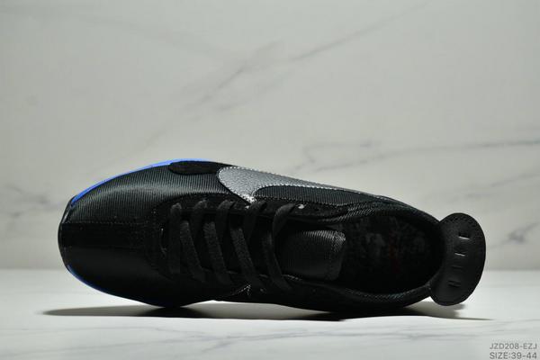 7bb2c3d94a569a22304fb5129c122039 - Nike Moon Racer 阿甘登月馬拉鬆 男子休閒跑步鞋 黑色