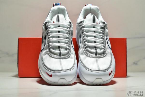 835ebd1cecacd6ec10b0a9de3b2ebadc - NIKE ZOOM SPRDN 運動 慢跑鞋 網面 透氣 舒適緩震 男鞋 白紅藍