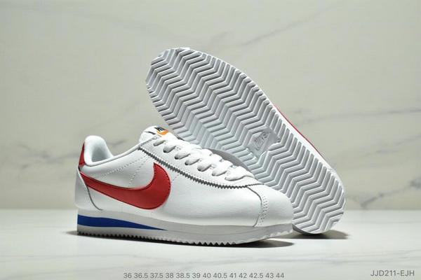 8ced3a4499c79969b894409970644fac - Nike Classic Cortez Betrue 阿甘 復古跑鞋 情侶款 白紅