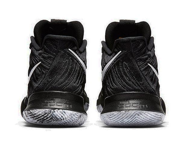 """8d4f25875b2b26f0bf84c453806d2532 - Nike KYRIE 3 """"BHM"""" 黑人月 厄文 男鞋 852415-001"""