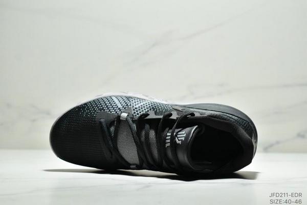 9817ce9a7f435ef1f5eeaca06a764c11 - Nike KYRIE FLYTRAP II EP男子籃球鞋 戰靴 男款 黑灰