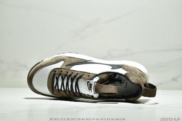 9dded2565699747763a1511011f4d50b - 宇航員神遊太空2.0倒勾系列 Tom Sachs X NikeCraft Mars Yar 情侶款 白灰黑