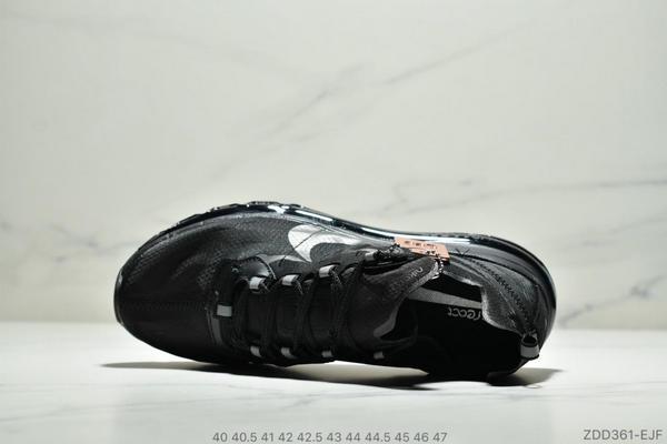 a81a5a762c33884d88ccb7a41c07fe95 - Nike React Element 87 Max 2019 氣墊 男款 黑色
