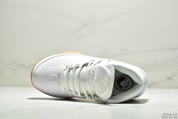 a906b73d236b55186747876ca808dd73 - NIKE KOBE AD EP科比實戰籃球鞋運動鞋 男款 白色