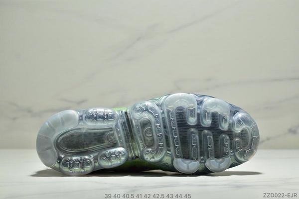 b0e061edb6094092e4736a4bbbdd7615 - Nike Air Vapormax 2019大氣墊 網紗鞋面全掌氣墊跑步鞋 男款 黑綠桃紅