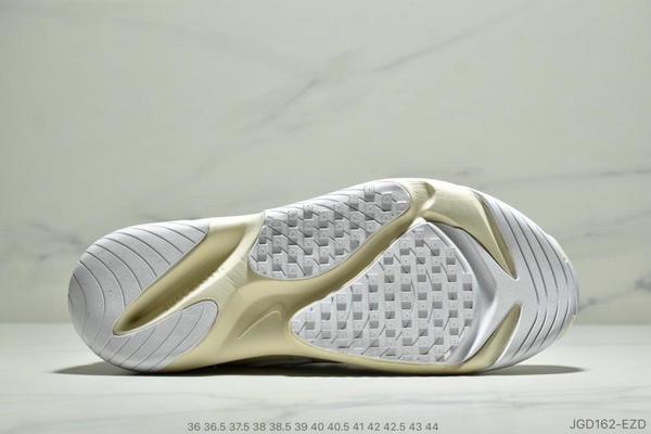 b8b25f57a4bb7aaf242f9f91e4bbfa5a - Nike Zoom +2K Sneaker White-Black Zoom 2000復古百搭老爹慢跑鞋 如圖