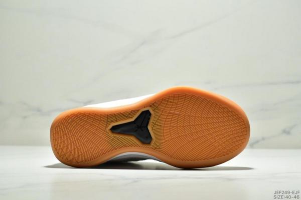 c18fc2ec2480db392fa329a39e92834a - NIKE KOBE AD EP科比實戰籃球鞋運動鞋 男款 白色