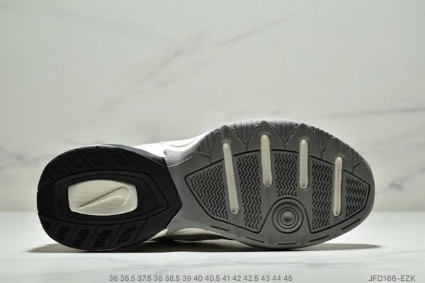 c1b102e2423183d5ebe5874fcab4786a - Nike Air M2K Tekno 復古老爹鞋 男女款 白橘