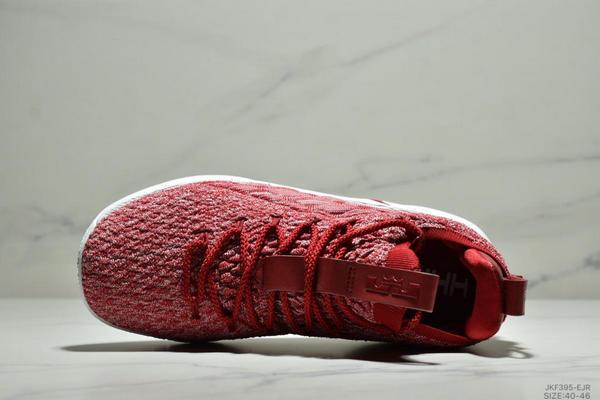 c2a2530722a2872d088a3e7a97128fd6 - NIKE LEBRON XV LOW EP 詹姆斯15代 魚鱗片氣墊籃球鞋 男款 深紅