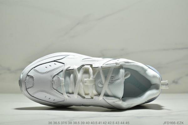 c7c6a2251902624d7c3b2f41ea67f567 - Nike Air M2K Tekno 復古老爹鞋 男女款 白色