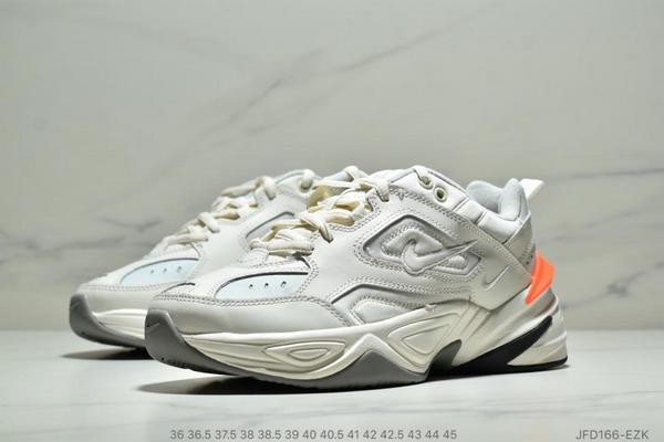 c8c69036720a14eec518b24bc66b6630 - Nike Air M2K Tekno 復古老爹鞋 男女款 白橘