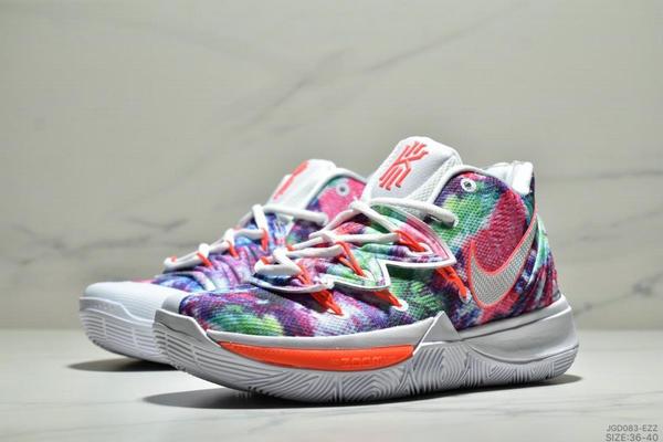 d4a2abfbbc91af77a7700b07264e9c45 - NIKEWMNS NIKE KYRIE 5 PE 籃球鞋 女鞋 如圖