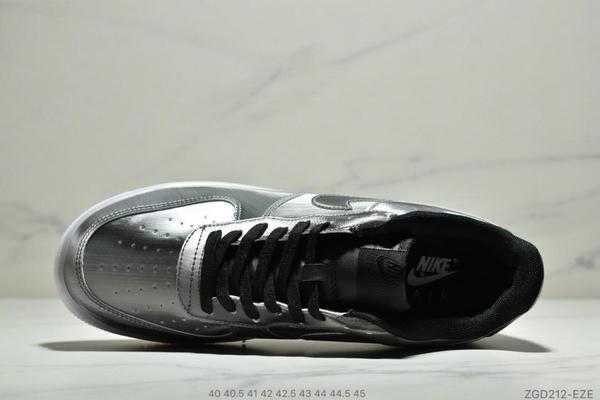 d4f47ef02b843c5f96aed850cb7c8195 - Nike Air Force 1 07 Demon Low 空軍一號 夜魔5D漸變閃光 百搭低幫休閒板鞋 男鞋