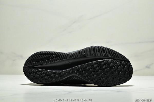 d59f061c21a29750e1439d1c80c5f6ef - NIKE EXP-Z07 登月V14.5 運動休閒跑步鞋 男款 黑色