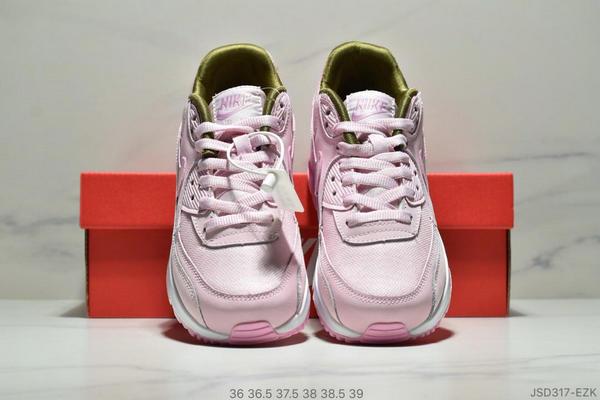 d5dbd6535d03e33ef74eb55a6dece562 - Nike Air Max 90 HAVE A NIKE DAY 女子跑鞋 櫻花粉