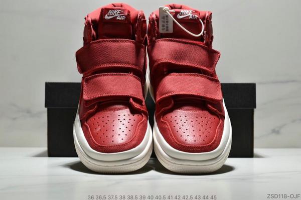 d7988e86d9dab7d005bf9188ae645168 - NIKE Air Jordan 1 Retro Hi Double Strap 一代 雙魔術貼 無鞋帶 高幫 籃球鞋 男女款