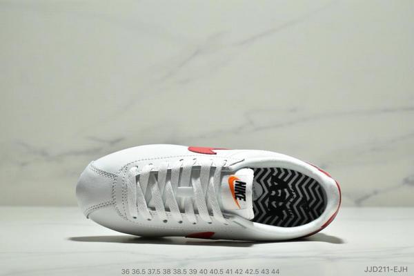 dabdce3e494a389fb84c508235cb31e2 - Nike Classic Cortez Betrue 阿甘 復古跑鞋 情侶款 白紅